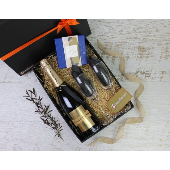 Chandon Treat Gift Box