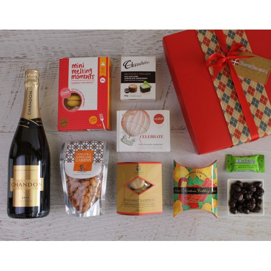 Chandon Deluxe | Thanx Hampers