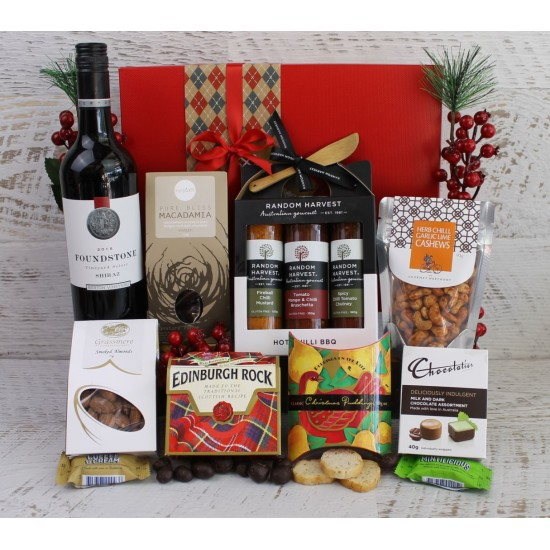 Chrissy Gift Box