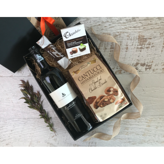 Colonial Estate Gift Box