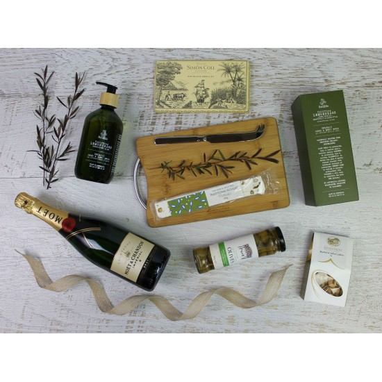 Sparkling Home Hamper