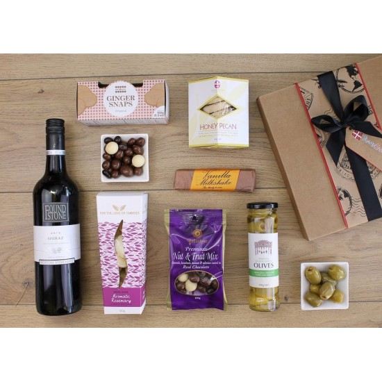 Gourmet Spread| Thanx Hampers