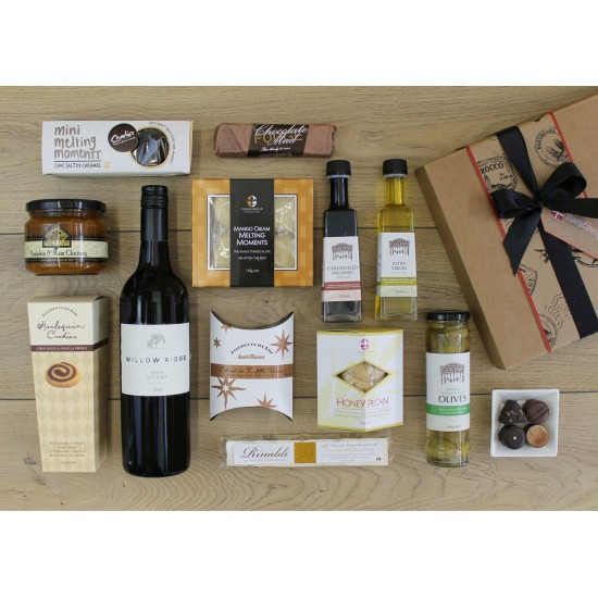 Gourmet Surprise | Thanx Hampers