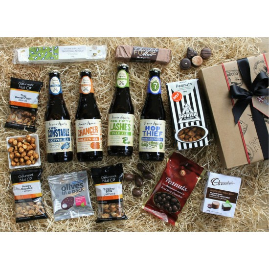 James Squire Thirst | Thanx Hampers