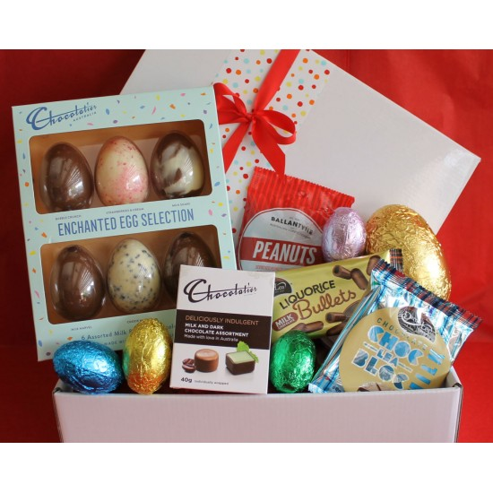 Easter Egg Gift