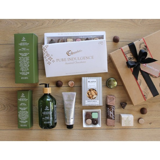 Flourish Pamper Hamper