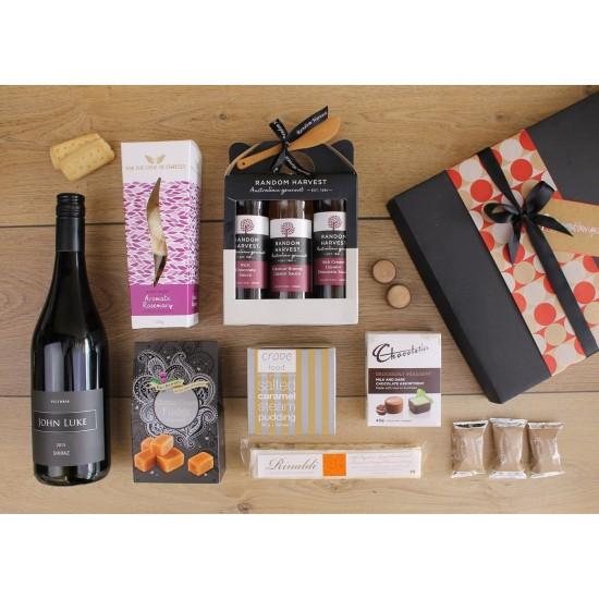 Chrissy Gift Box
