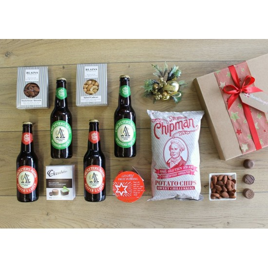 Christmas Beer Box