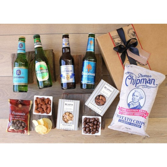 Euro Tastes Beer Box