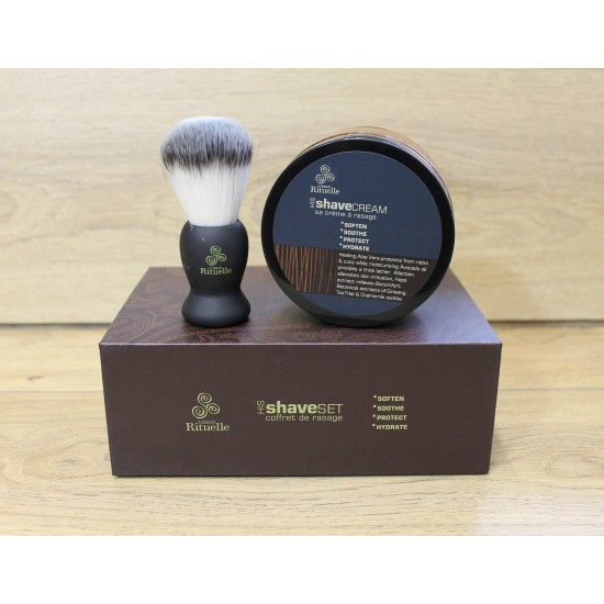 His Gift Shave Set