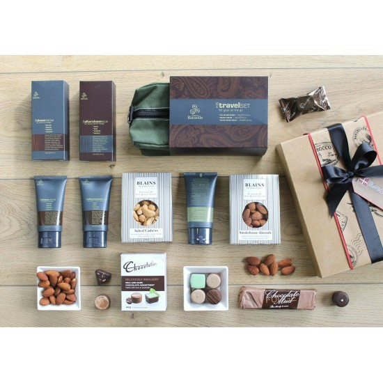 Men's on the Go Gift Box