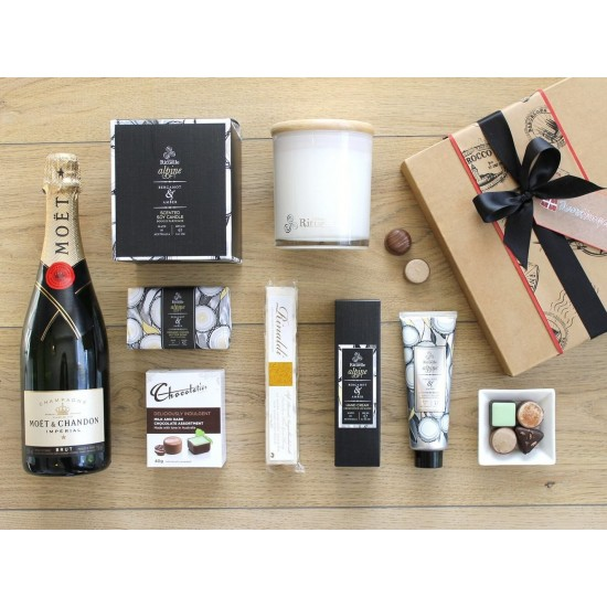 Urban Sparkling Pamper Box