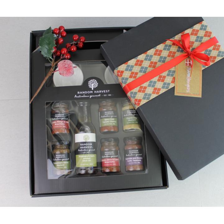 Random Harvest Gift Box