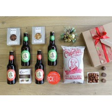 Christmas Beer Box