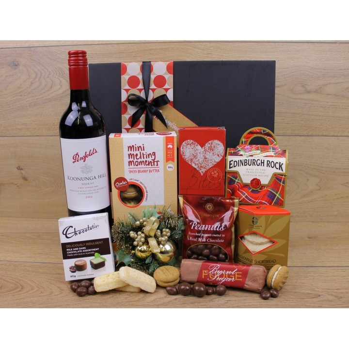 Penfold's Gift Box