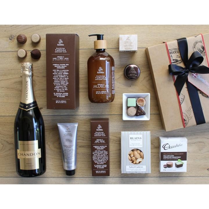 Sparkling Pamper Gift Box
